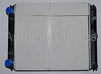 Радиатор охлаждения Заз 1102 1103 1105 Таврия Славута АЛЯСКА