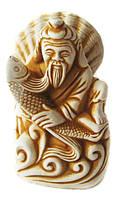 Нецкэ Бог моря Повелитель водных стихий