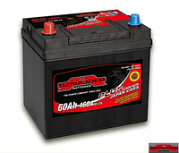 Автомобильный аккумулятор SZNAJDER Plus Jp 560 68(60A/ч)/3430