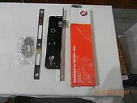 Врезной замок  Siba 153.25 для метало-пластиковых дверей под ручку