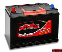 Автомобильный аккумулятор SZNAJDER Plus Jp 600 32(100A/ч)/3428