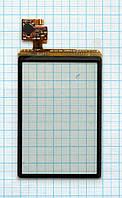 Тачскрин сенсорное стекло для HTC Magic/G2 A6161 black