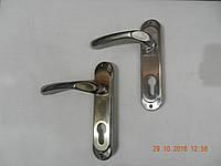 Дверная ручка Кумру YUNI GSN, для межкомнатных  дверей