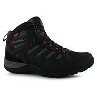Мужские треккинговые ботинки Karrimor Helium Оригинал
