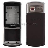 Корпус для Samsung S3310 (Black) Качество
