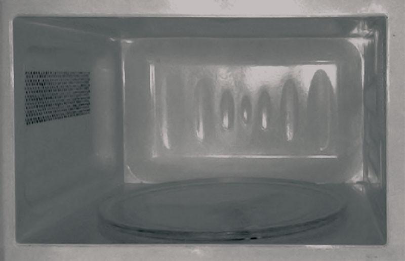 Микроволновая печь Liberton LMW-2009ESM