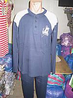 Пижама мужская ASMA Интерлок Батал