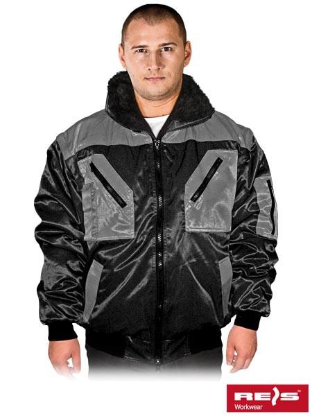 Куртка утеплённая 4 в 1 ICEBERG BS