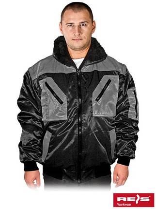 Куртка утеплённая 4 в 1 ICEBERG BS, фото 2