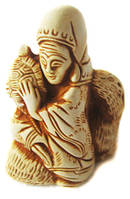Нецкэ Дзюродзин Бог мудрости и долголетия