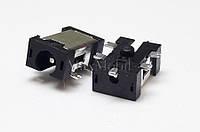 Разъем зарядки для планшета 2,5-0.7mm DC004