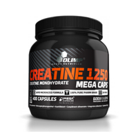 Olimp Creatine 400caps