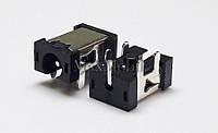 Разъем зарядки для планшета 2.5-0.7mm DC007