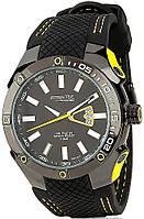 Мужские часы Q&Q DB24J512Y оригинал