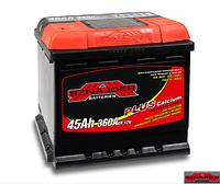 Автомобильный аккумулятор SZNAJDER Plus 54 565(45A/ч)/3427