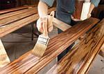 Защита древесины ( интересные статьи )
