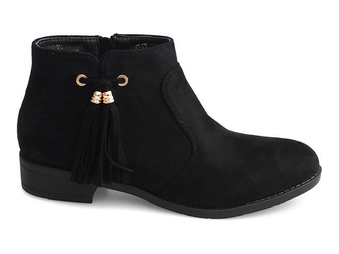 Женские ботинки Skat