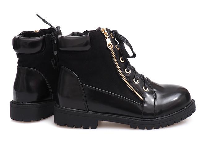 Женские ботинки SPICA