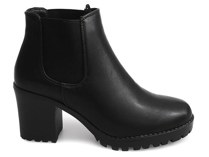 Женские ботинки Sualocin