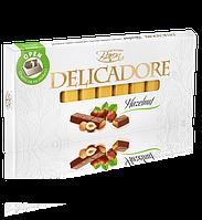 Молочный шоколад Delicadore Latte Macchiato ,200 гр