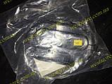 Заглушка коректора фар на панелі приладів ланос Lanos 96230809 GM, фото 5