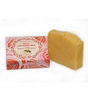 Мыло для умывания с маслом макадамии и Чайной розы