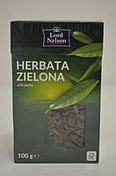 Чай Lord Nelson классический зеленый 100 грамм