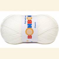 Пряжа акриловая для ручного вязания