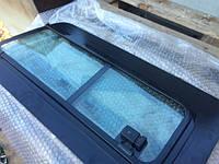 Стекло боковое раздвижное ВАЗ 2121, 21213 Нива заднее с форточкой