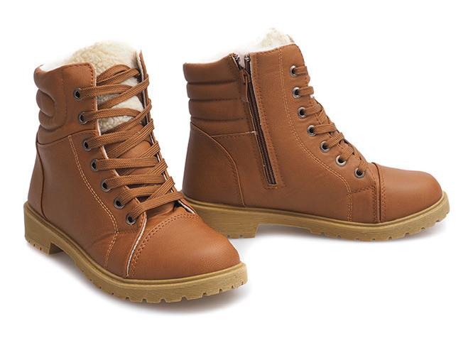 Женские ботинки Tania