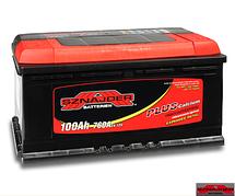 Автомобильный аккумулятор SZNAJDER Plus 600 95(100A/ч)/3420