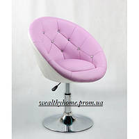 Хокер Барный стул СН  8516 Розовый