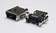 Mini USB разъем зарядки планшета, MP3, MP4 GPS m01