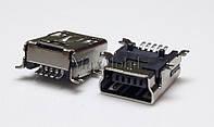 Разъем зарядки планшета, MP3, MP4 GPS mini USB m02