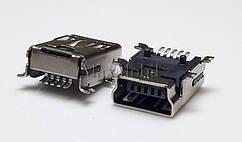 Mini USB разъем зарядки планшета, MP3, MP4 GPS m02