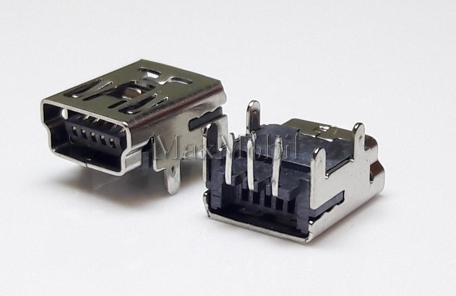 Mini USB разъем зарядки планшета, MP3, MP4 GPS m03