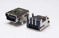 Разъем зарядки планшета, MP3, MP4 GPS mini USB m03