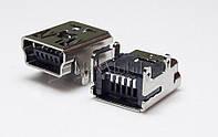 Разъем зарядки планшета, MP3, MP4 GPS mini USB m04