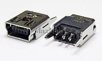 Разъем зарядки планшета, MP3, MP4 GPS mini USB m05
