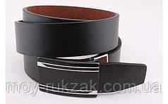 Ремень мужской кожаный 35 мм 930106