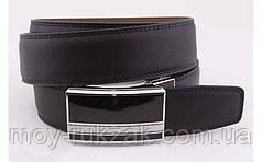 Ремень мужской кожаный 35 мм 930112