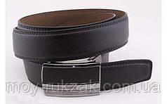 Ремень мужской кожаный 35 мм 930111
