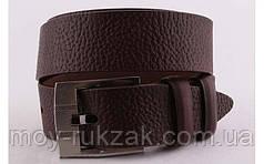 Ремень мужской кожаный 45 мм 930278