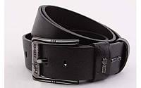 Ремень мужской кожаный Hermes ширина 45 мм, реплика 930369