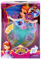 Кукла русалка музыкальная Sofia G25