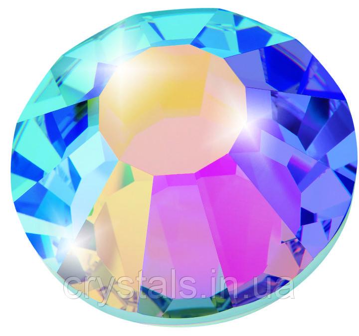 Стразы Preciosa (Чехия) Crystal АВ ss16 (3,8-4,0 мм)