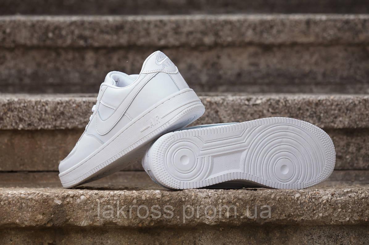 10d42cca Nike Air Force СКИДКА 60% Найк Аир Форс Кроссовки — в Категории ...