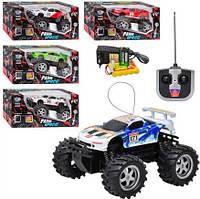 Радиоуправляемый Джип Limo Toy 6568-323/9005, фото 1