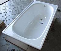 Ванна стальная AQUART 1,2х0,7 без ног