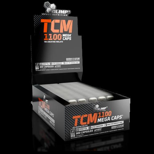 Olimp TCM Mega Caps 1100 blister 30x30caps